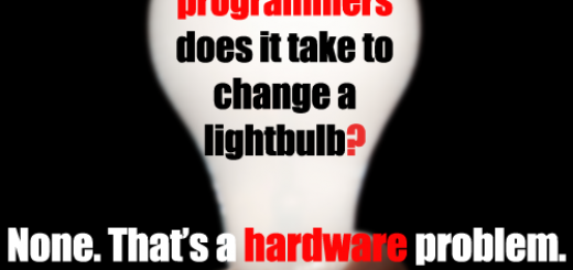 programmers-hardware